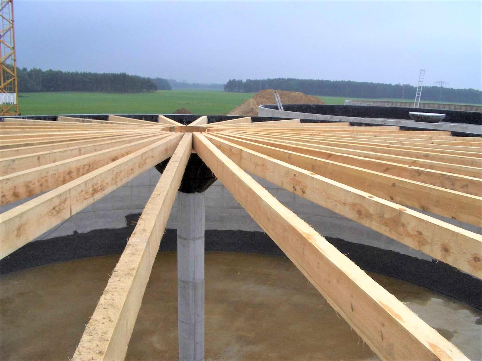 Biogasanlage Neues Ufer